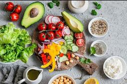 Makanan Sehat Untuk Ibu Hamil Saat Trimester Pertama