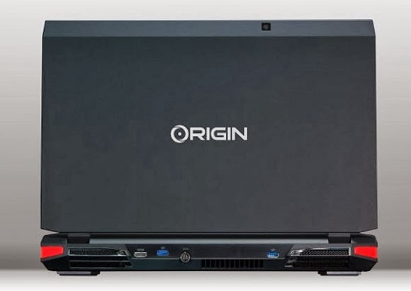 Origin EON17-SLX Gaming Laptop Review