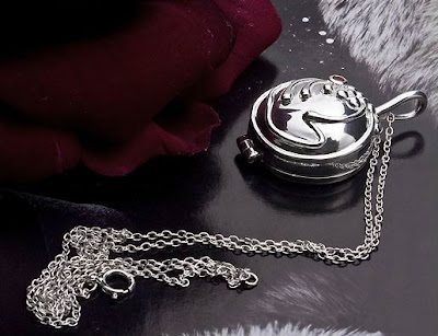 Fashion Jewelry Wholesale: Charm Elena's Vervain Necklace from the