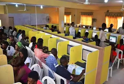 JAMB New Method For 2017/18 Admission Process