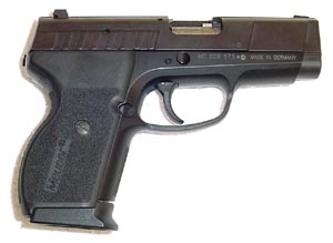 ZEFARM: [1] HANDGUNS