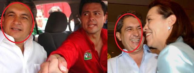 Peña Nieto, Vazquez Mota