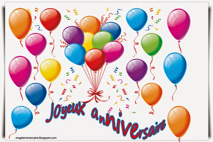 Connu image gratuite joyeux anniversaire humour YS42