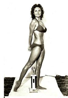 Doris Barrilleaux