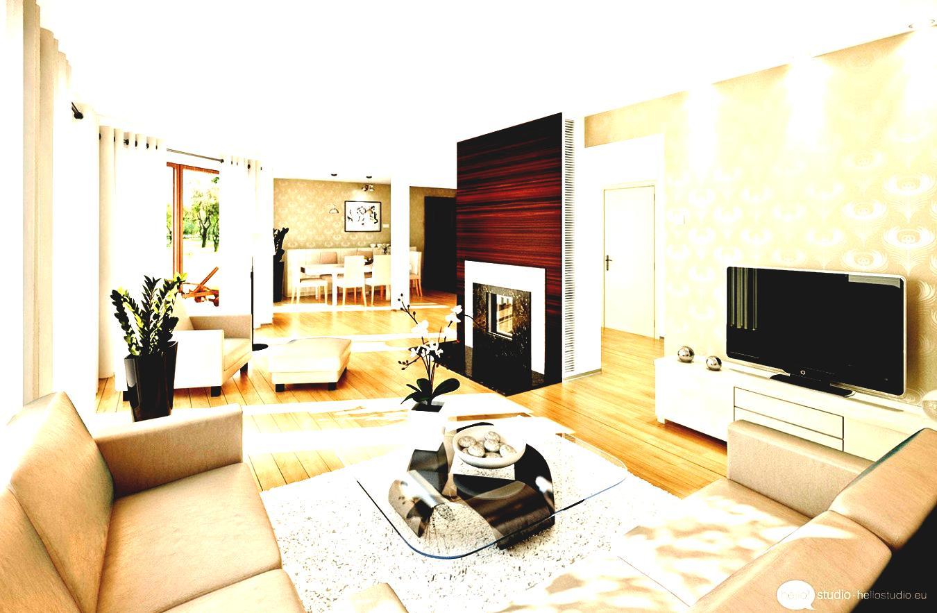 Living Room Interior Design Guidelines
