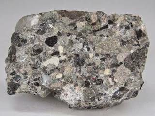 Conglomerado | Las rocas sedimentarias