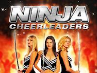 Film Ninja Cheerleaders (2008) Bluray Full Movie