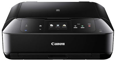 Canon PIXUS MG7530ドライバーダウンロード