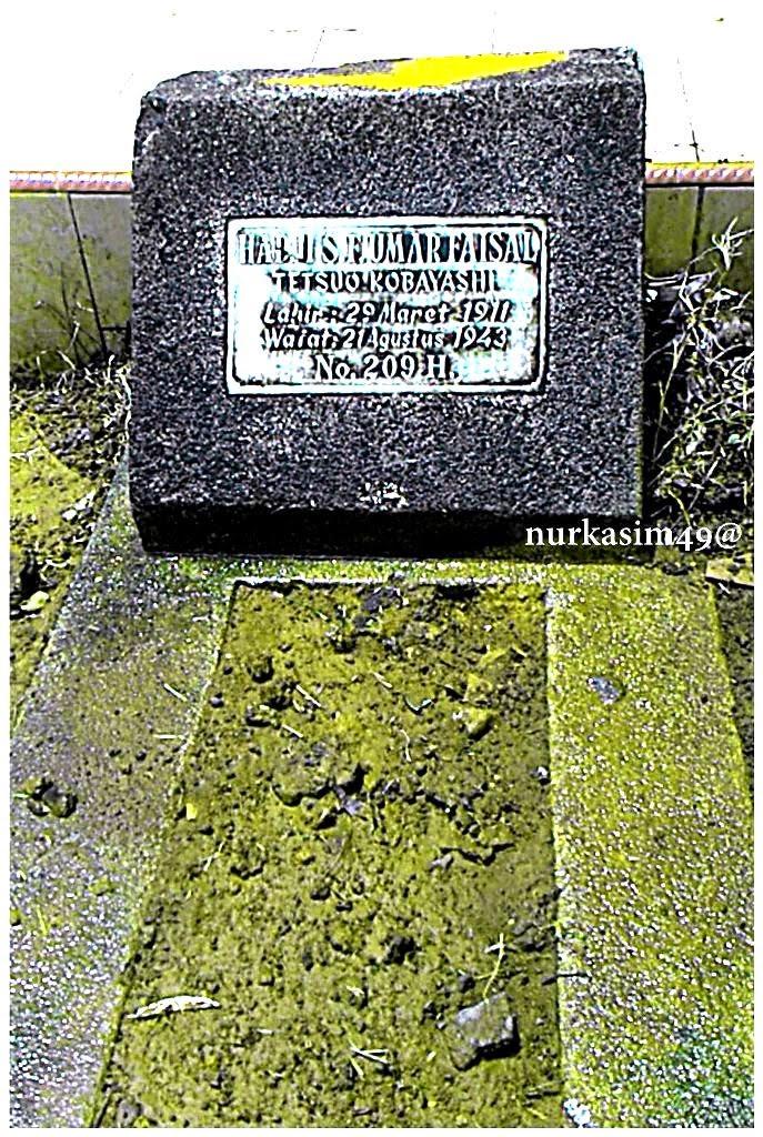 Makam H.Umar Faisal