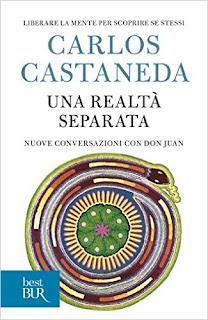 Una Realtà Separata di Carlos Castaneda