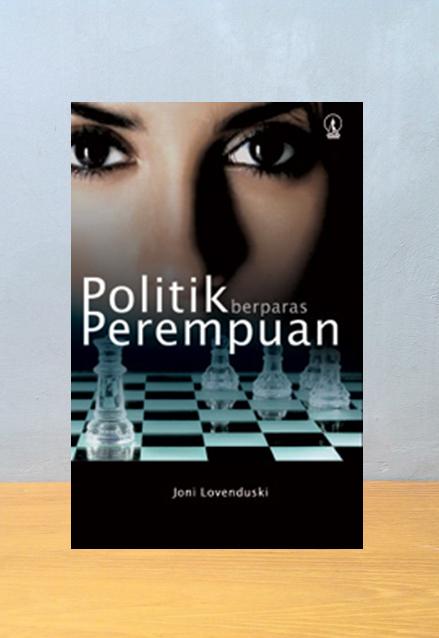 POLITIK BERPARAS PEREMPUAN, Joni Lovenduski