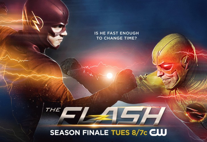 Black Hole Wallpaper Android The Flash Season 1 Finale Promotional Key Art