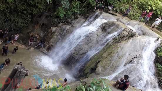 Air Terjun Humogo, Gunungsitoli