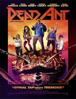 pelicula Dead Ant (2017)