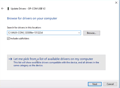 browse-driver-software