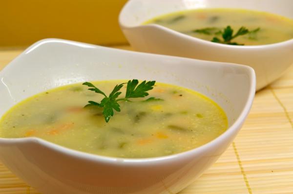 sopa de cebolla para bajar de peso