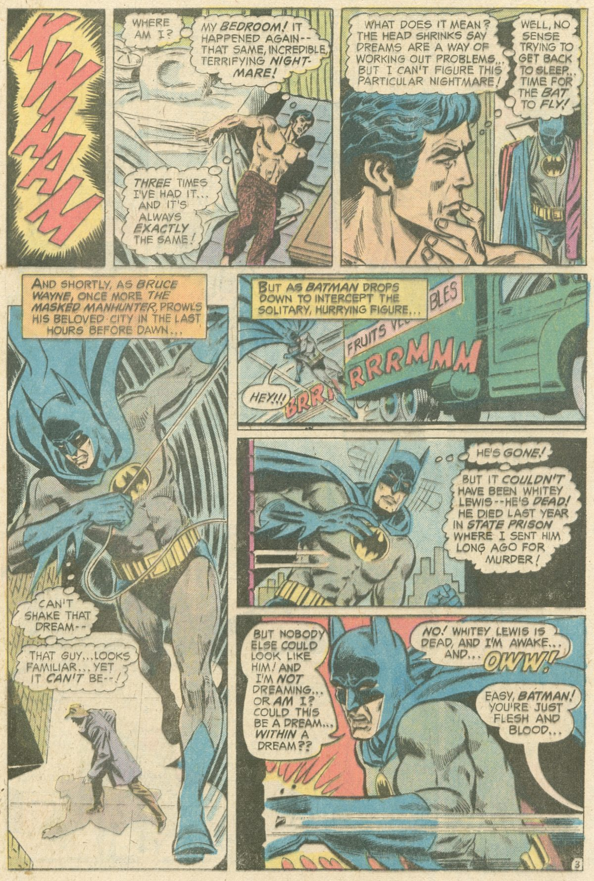 Read online World's Finest Comics comic -  Issue #232 - 5
