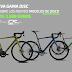 Berria Bike sigue sorprendiendo sacando a la venta su nueva gama Disc