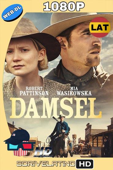 Damisela (2018) WEB-DL 1080p Latino-Ingles MKV