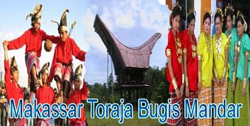 Sejarah Berdirinya Suku Bugis di Indonesia