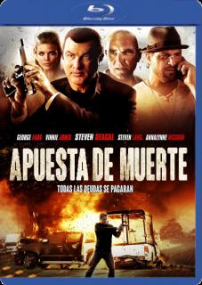 Apuesta De Muerte (2014) DVDRip Latino