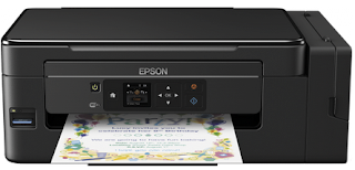 Epson ET-2650 Drivers Download and Review 2017