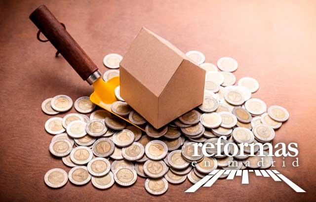 rentabilidad en las reformas de viviendas