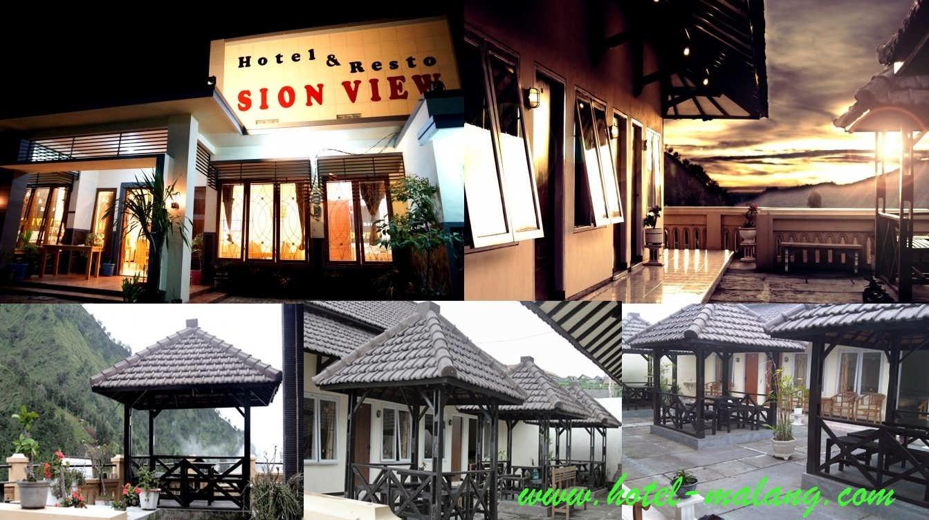 Sion View Hotel Bromo Malang > Informasi Lengkap Fasilitas, Tarif dan Kontak