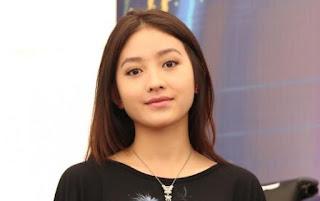 Profil Natasha Wilona pemeran Cinta