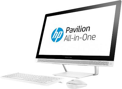 HP Pavilion 24-b225ns