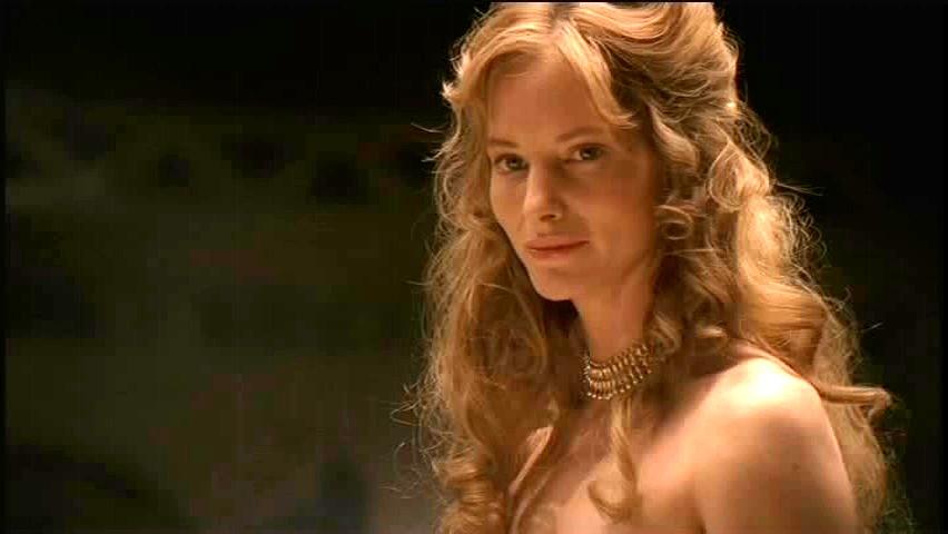 L Movies Talk Helen of Troy 2003