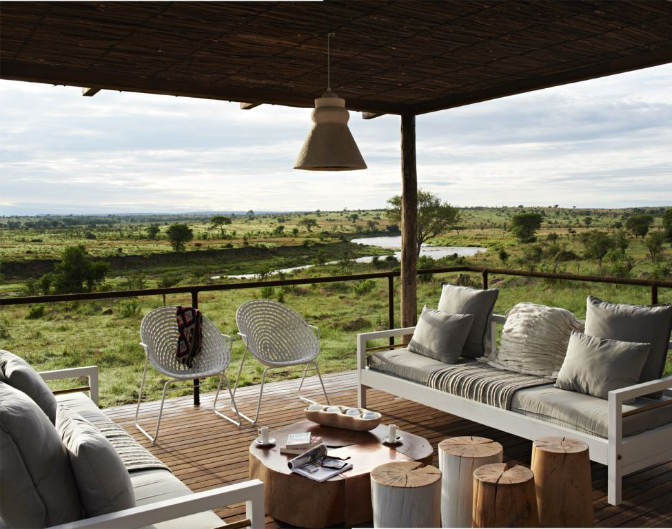 Singita Lodge│Tented Camp Tanzania 270