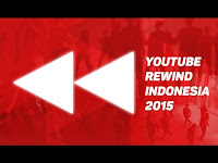 Video: YouTube Rewind INDONESIA 2015