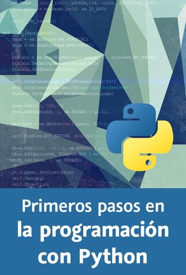 Video2Brain: Primeros pasos en la programación con Python – 2014