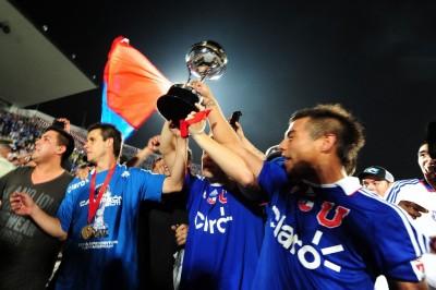 La Universidad De Chile Fue Un Brillante Campe N De La Copa