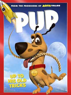 Pup 2013 Dual Audio Hindi Download BluRay 720p Esub