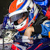 Cierra Diego Menchaca 9º en Jerez