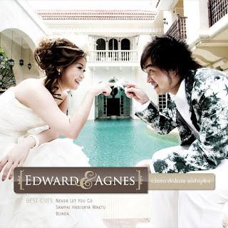 Download Lagu Rohani Edward Chen Feat Agnes Full Album New Oriental Worship