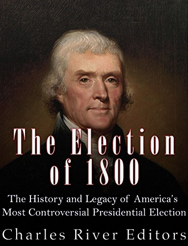 """a review of john ferlings book adams vs jefferson the tumultuous election of 1800 The best biographies of john adams  adams are """"adams vs jefferson: the tumultuous election of 1800  a pulitzer prize for his book over john ferlings."""