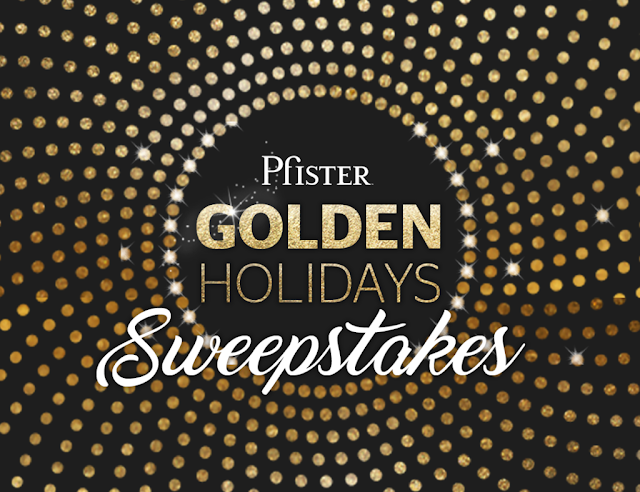 GOLDEN HOLIDAY SWEEPSTAKES