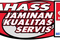 Lowongan Kerja NN Service AHAS 12198 Pekanbaru April 2019