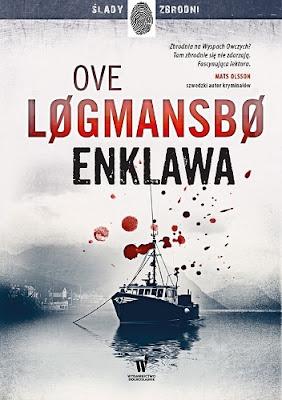 Enklawa - Ove Løgmansbø