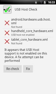 Tutorial Membuat HP Android Support USB OTG Untuk Semua Type