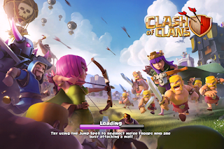 Cara Instal XModGames Clash of Clans ( COC ) IOS di Iphone dan Ipad