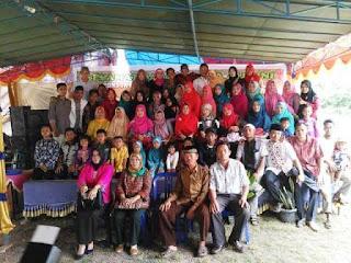 Pesmod SMB Harapkan Peran Alumni