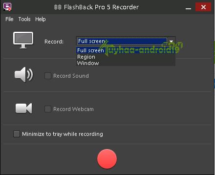 BB FlashBack Pro Full