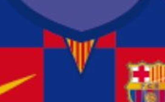 FCバルセロナ 2019-20 ユニフォーム-ホーム
