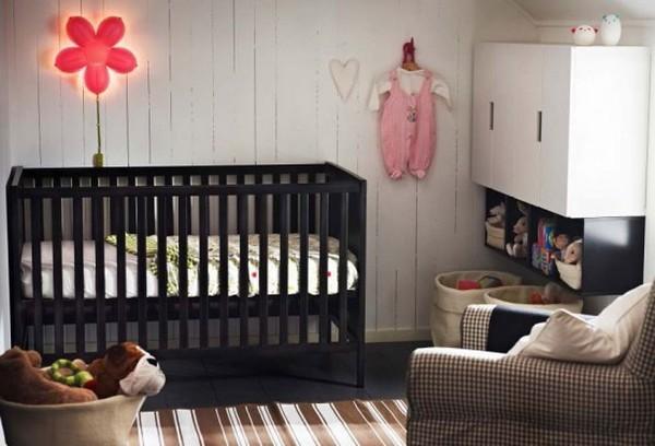 Hogares frescos los mejores dise os de habitaciones para - Habitaciones ninos ikea ...