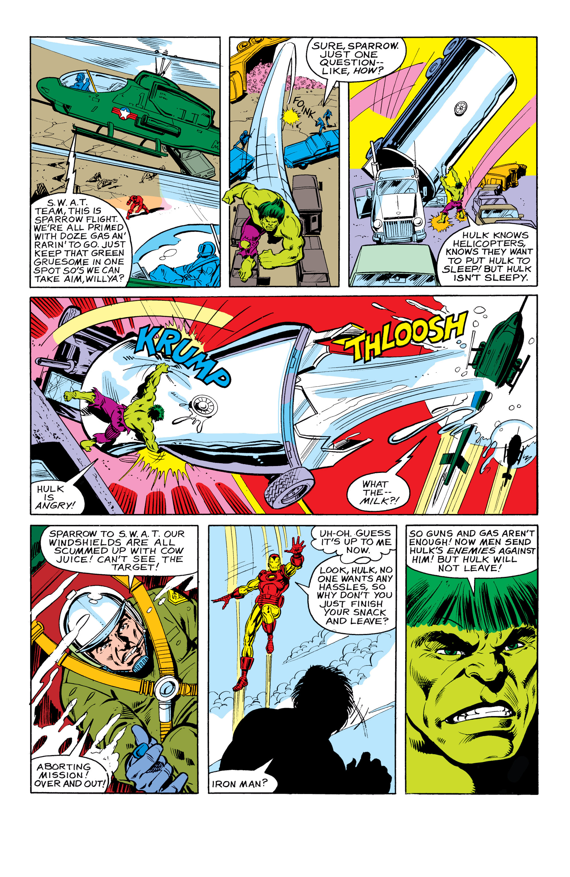 Read online Ant-Man comic -  Issue #Ant-Man _TPB - 52