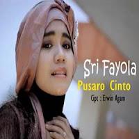Lirik dan Terjemahan Lagu Sri Fayola - Pusaro Cinto